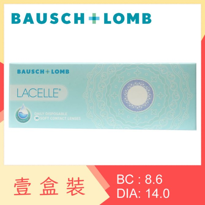 Lacelle 1-Day