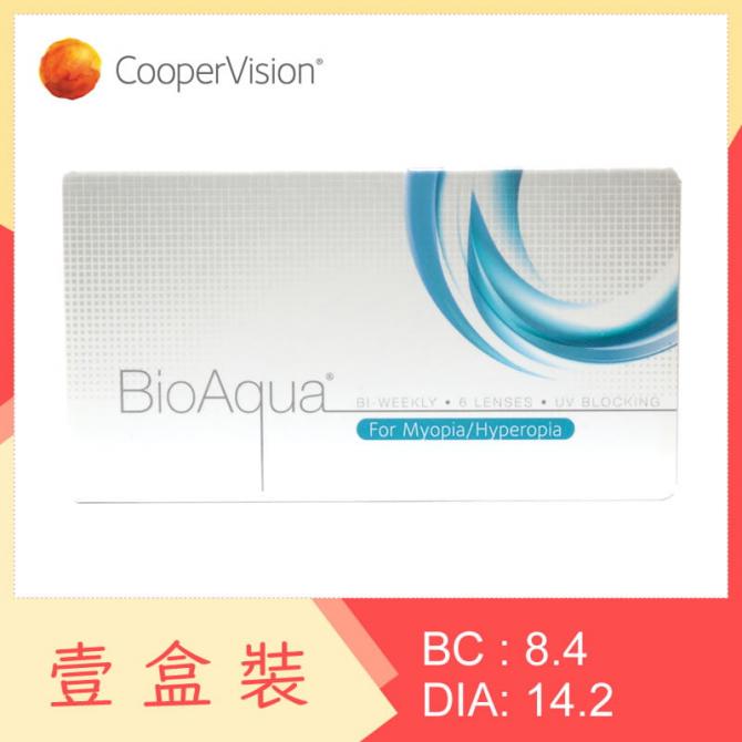 BioAqua for Myopia / Hyperopia