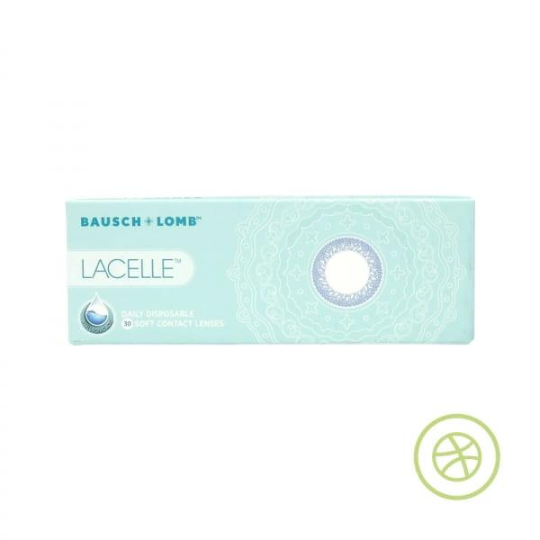 博士倫 Lacelle 1-Day 大眼CON
