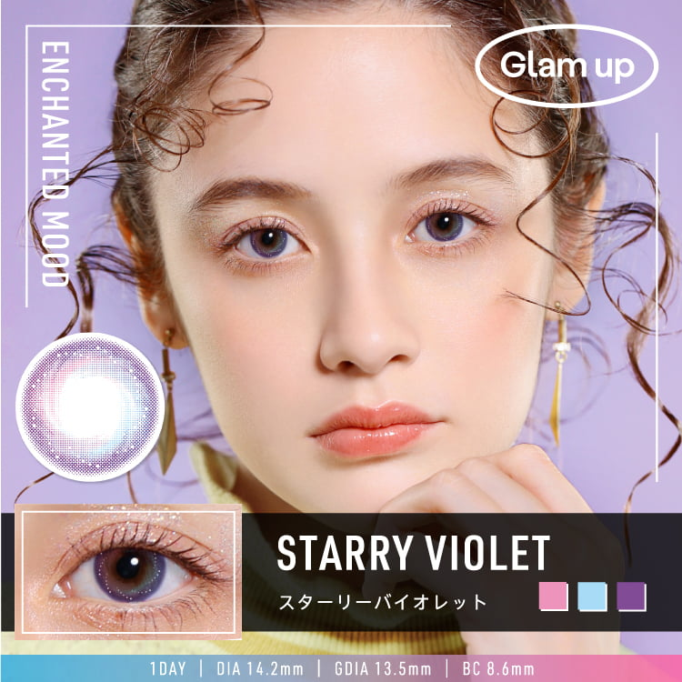Glam Up 1 Day